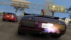 Midnight Club Los Angeles   Image 20