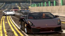 Midnight Club Los Angeles   Image 21