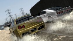 Midnight Club Los Angeles   Image 24