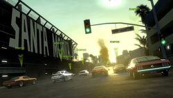 Midnight Club Los Angeles   Image 36