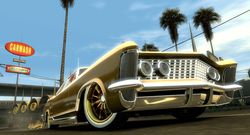 Midnight Club Los Angeles - South Central Content Pack - Image 2