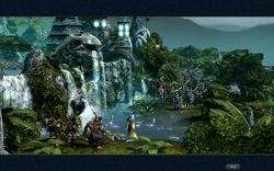 Might & Magic® Heroes VI screen 2