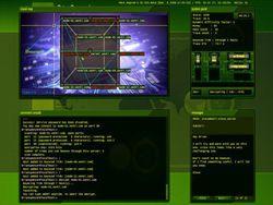 Mindlink Hacker 2012 screen2
