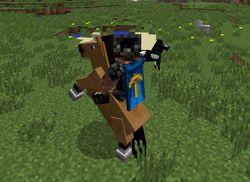 Minecraft 1.6 - 3