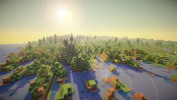 Minecraft - Europe