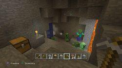 Minecraft PlayStation 3 Edition - 2