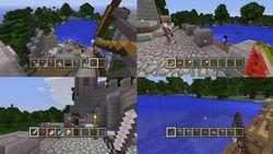 Minecraft PlayStation 3 Edition - 3