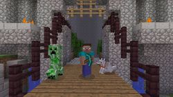 Minecraft PlayStation 3 Edition - 5