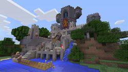 Minecraft PlayStation 3 Edition - 6
