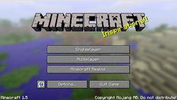 Minecraft Realms - 1
