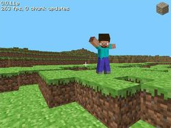 minecraft screen1