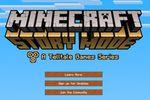 Minecraft : mode histoire révélé par Telltale Games et Mojang