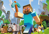 Minecraft Wii U compatible avec les claviers USB et chat vocal