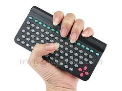 Mini Bluetooth Keyboard  1