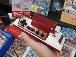 Mini Famicom - 2