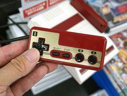 Mini Famicom - 6