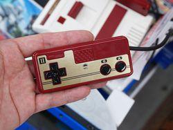 Mini Famicom - 7