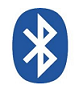 Mini logo bluetooth