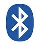 mini logo bluetooth