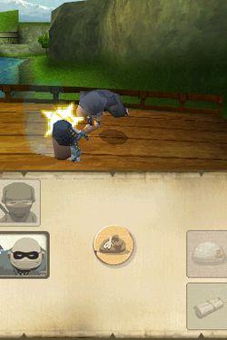 Mini Ninjas   DS   3