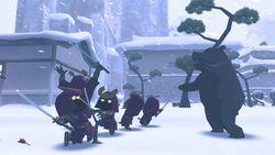 Mini Ninjas - Image 1
