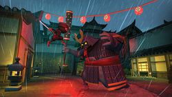 Mini Ninjas   PS3 / X360   2