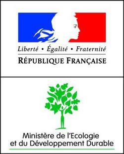 ministere ecologie logo