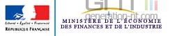 Ministere economie
