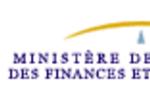 ministère économie