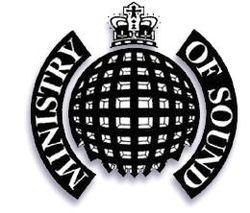 Ministry of soundlogo