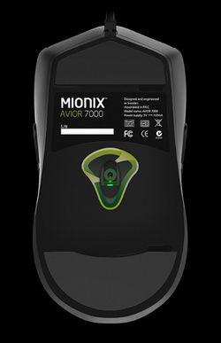 Mionix AVIOR 7000 2