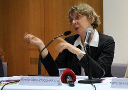 Mireille Imbert Quaretta