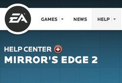 Mirror Edge 2 - EA