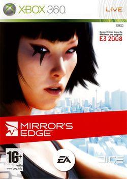 Mirror Edge 360