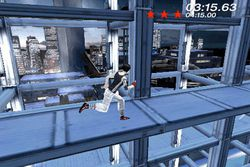 Mirror's Edge iPhone - Image 1