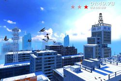 Mirror's Edge iPhone - Image 5