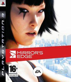 mirrors edge jaquette