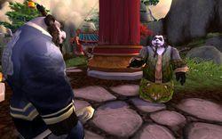Mists of Pandaria (4)