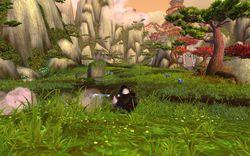 Mists of Pandaria (9)