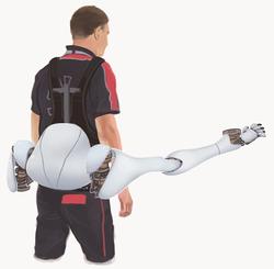MIT bras robot