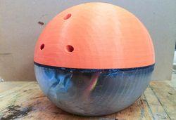MIT robot sphère 1