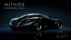 Mithos concept car (1)