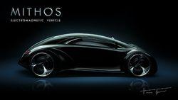 Mithos concept car (2)
