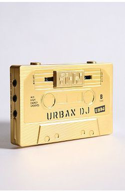 Mix Tape Portable DJ Mixer 1