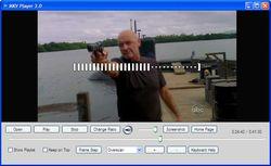 MKV Player screen2