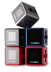 Mobiblu cube 2