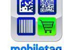 Mobiletag barcode