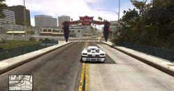Mod GTA IV PC