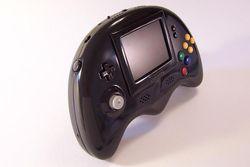 Mod N64 portable - 2