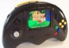 Une Nintendo 64 portable qui supporte les cartouches de jeu